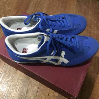 Onitsuka Tiger Machu Racer Shoes
