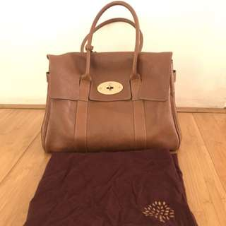 Mulberry Bayswater (authentic)