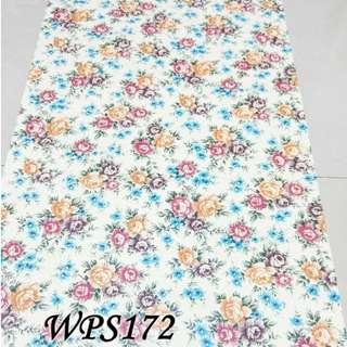 WPS172 SOFT YELLOW