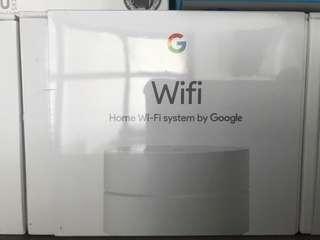 WTS : BNIB Google Wifi