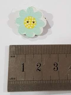 🔰B49 brooch button pin hijab Tudung muslimah