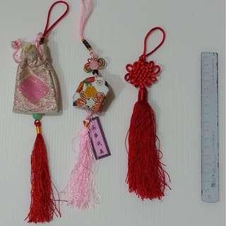 中國風吊飾/書籤