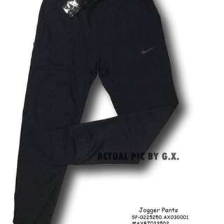 Jogger pants size : L-2XL