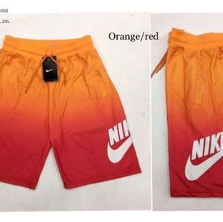 Nike short size : L-2XL