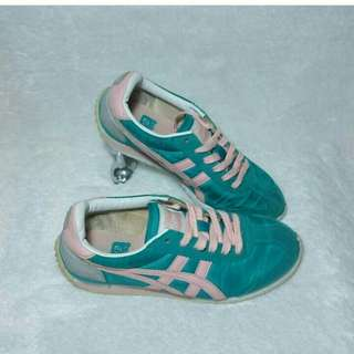 Sepatu Anak Onitsuka Tiger California 78 PS Classic Running Shoe (Toddler/Little Kid)