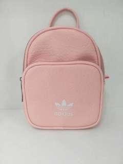 Nike 粉色背包