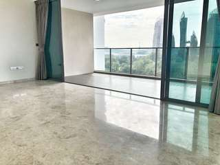 3 beds near MRT