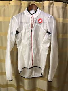 Castelli Wind/rain jacket