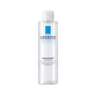 La Roche Posay Micellar Water ( sensitive skin )