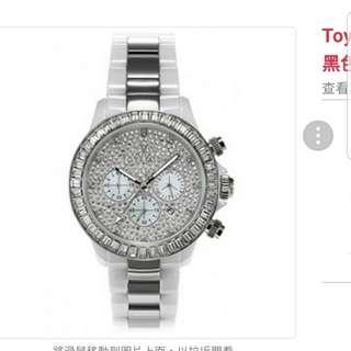 Toy watch陶瓷手錶