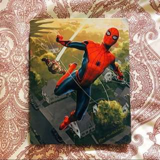 Spiderman Homecoming (hmv Exclusive) Limited Edition 4K Steelbook #CNY88
