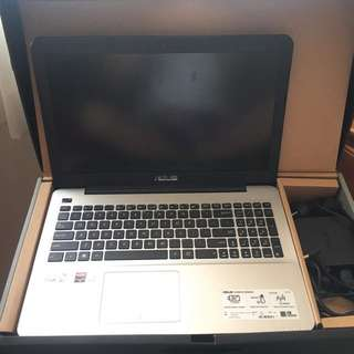 NEED TO GO ASAP ALMOST BRAND NEW STUDENT LAPTOP
