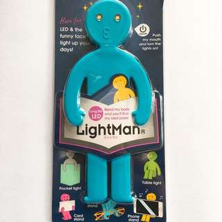 Lightman 置物架