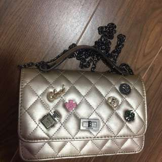 Chanel fashion Bag