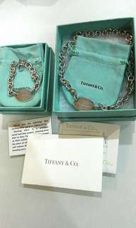 [Accept PayPal] Tiffany & Co