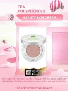 WOWO 🍃Tea Polyphenols Beauty Skin Cream