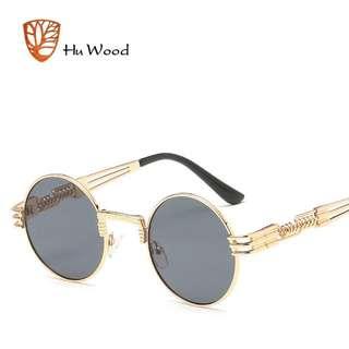 Hippie sunglasses
