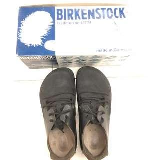 🚚 Birkenstock 經典黑勃肯 Montana 蒙大拿 女鞋( 37 )