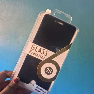 Privacy Tempered Glass for Iphone 6plus