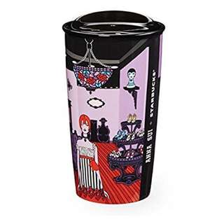 Starbucks Anna Sui limited edition mug S'well bottle tumbler japan
