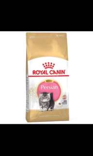 Royal Canin Persian Kitten 4kg Cat Food