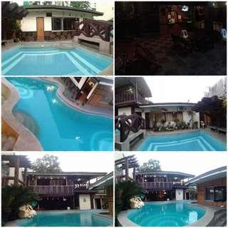 Resort for rent