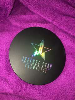 "jeffree star  skin frost ""uranus"""