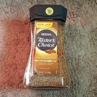 For Coffee Lover - Nescafe Taster's Choice