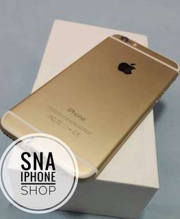 Iphone 6 64gb factory unlock