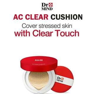 Dr mind AC Clear Cushion! INSTOCK