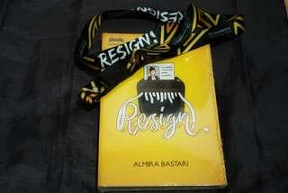 Resign!