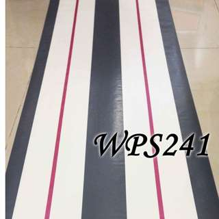 WPS241 GREY RED LINE
