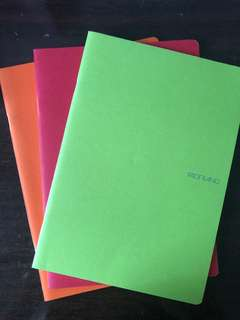 Fabriano Notebook