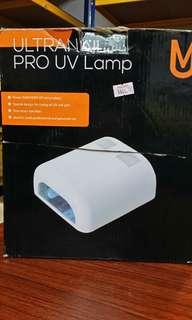 25.Ultranail pro uv lamp