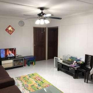Highly accessible - Just 3 minutes from Jurong Point/Boon Lay