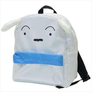 蠟筆小新 小新 小生 小白 不理不理左衛門 背包 背囊 書包