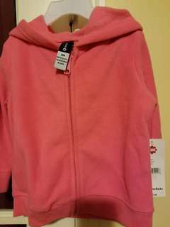 sweater 18m new