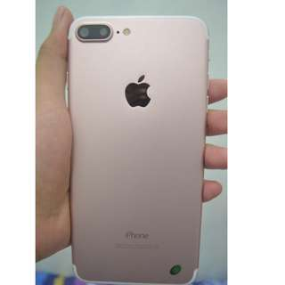iphone 7+ HDC REAL ULTIMATE 4G