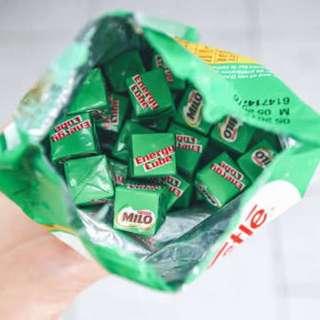 Milo cube murah halal bandung
