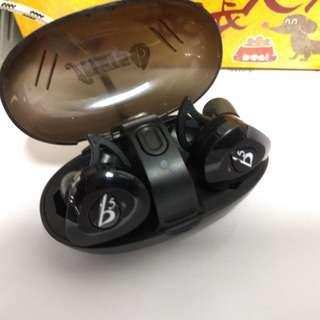 Fflat 5 aria one real wireless headphone