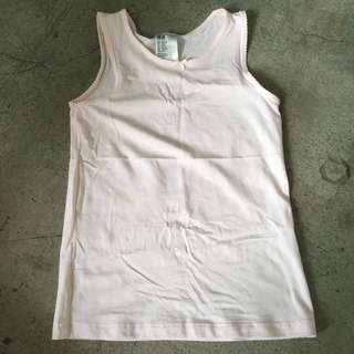 Girl's Singlet for 8-9 years old