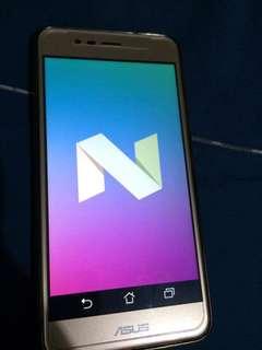 "Asus Zenfone 3 Max 5.2"" Gold"