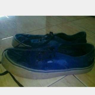 Sepatu Vans Authentic Buble Gum