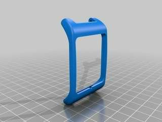 Sony Smartwatch 3 SWR50 Case Adapter Custom ( 3D Printing )