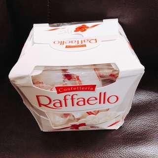 雪莎椰子甜點 (2018/5/31到期) Raffaello Confeetteria 150g