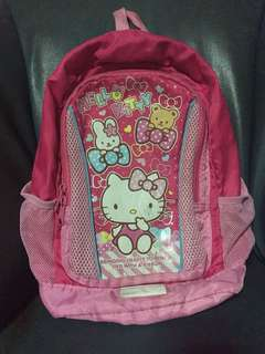 Auth hello kitty bag from Japan