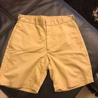 Victoria school uniform pants