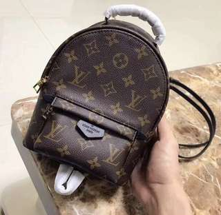 LV Mini Backpack (Premium Quality)