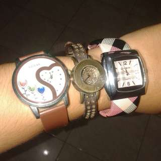 Take All this Watch