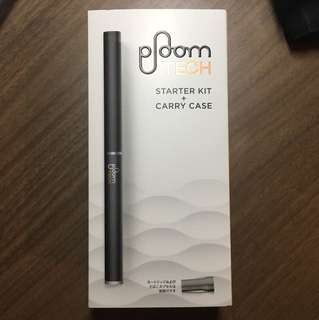 Ploom TECH PloomTECH 香港九龍交 現貸 starter kit